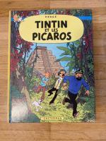 TINTIN et les picardos