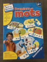 Jeux puzzle pour apprendre à lire