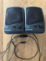 Haut-parleurs Intersound LS 88A