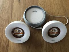 Haut-parleurs Philips SBA1500