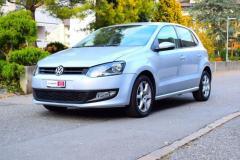VW Polo 1.2 12V Trendline